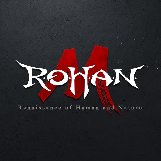 ROHAN M