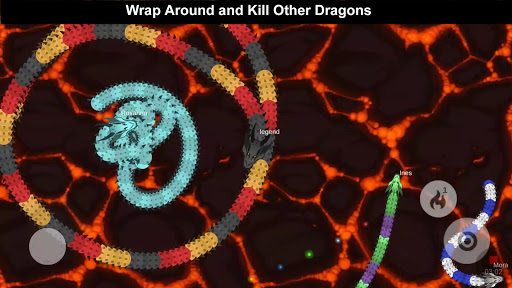 sliterio dragon screenshot 2
