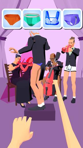 Clothes Thief 1.4 screenshots 1