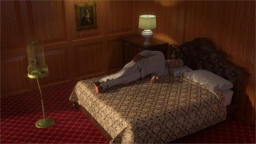 escape titanic : free adventure game screenshot 3