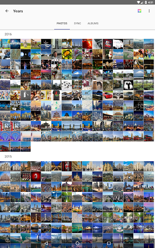 A+ Gallery - Photos & Videos 2.2.50.3 Screenshots 13