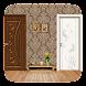 ドアのデザインのアイデア 家の美しい芸術 - Androidアプリ
