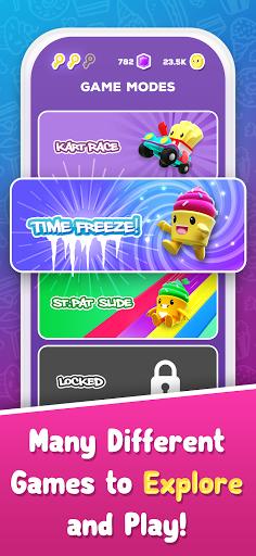 Cupcake Crew: Yum Run 1 screenshots 3