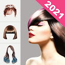 Hairstyle Changer 2021 - HairStyle & HairColor Pro