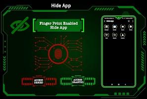 High Style Launcher 2021 - App Lock, Hide App