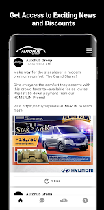 Autohub Mobile App  For Pc – Download On Windows And Mac [latest Version] 1