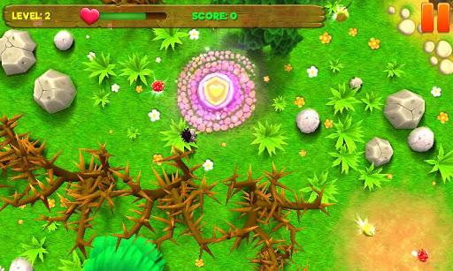 Hedgehog goes home screenshots 4