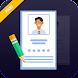 Resume Maker Pro 2020 – CV maker, All Format