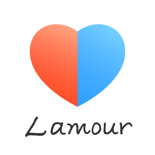 Lamour-Live Random Video Chat