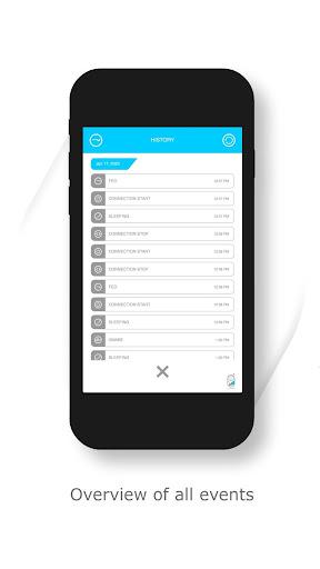 Luis.Babyphone - Baby Monitor with 3G 2.0.78 Screenshots 5