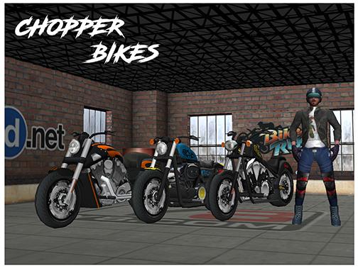 Bike Riders : Bike Racing Game  screenshots 6