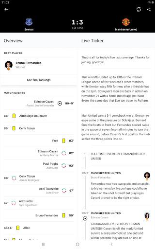 OneFootball - Soccer News, Scores & Stats  APK screenshots 12
