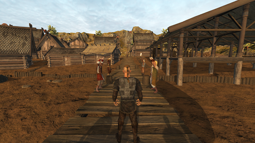 Vikings: Valhalla Saga  screenshots 7