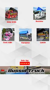 Image For Mod Bussid Truk Nmr71 Trondol Versi 1.0 2