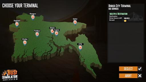 Bus Simulator Bangladesh screenshots 2