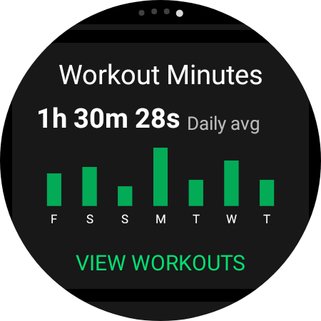 FITIV Pulse: Heart Rate Monitor + Workout Tracker android2mod screenshots 14