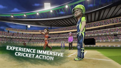 RVG Cricket Clash - Multiplayer Cricket Game ud83cudfcf 1.0.2 screenshots 1