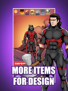 Superhero Costume Creator For Pc | How To Download  (Windows/mac) 3