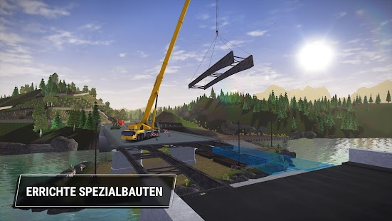 Bau-Simulator 3 Screenshot