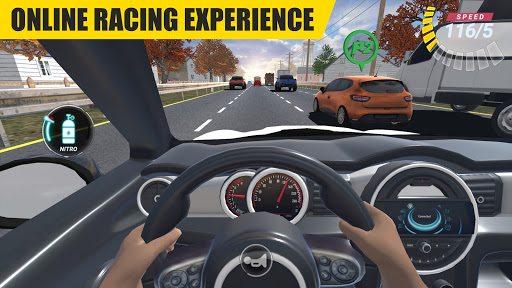 Racing Online 2.6 screenshots 1