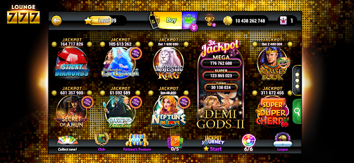 Lounge777 - Online Casino APK MOD Download 1