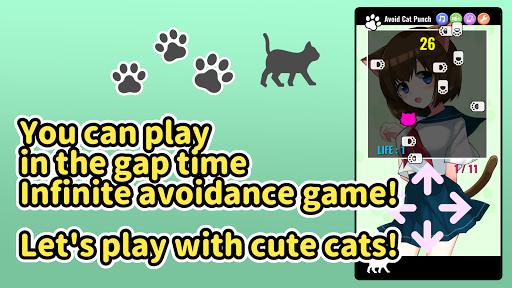 Don't touch Cat Girl! 10 screenshots 3