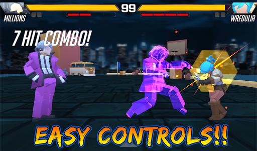 Vita Fighters apkdebit screenshots 5
