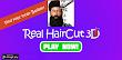 Jouez à Real Haircut Salon 3D sur PC, le tour est joué, pas à pas!