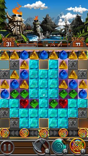 Jewel The Lost Viking 1.0.1 screenshots 6