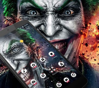 Scary Joker Clown Theme For Pc – Free Download In Windows 7/8/10 And Mac Os 2