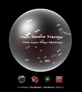 Capt Space Traveller Hack & Cheats Online 3