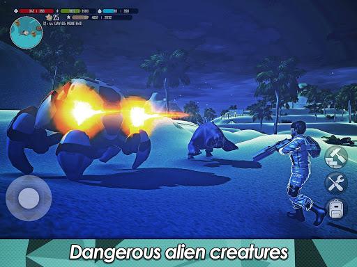 X Survive: Open World Building Sandbox 1.47 Screenshots 14