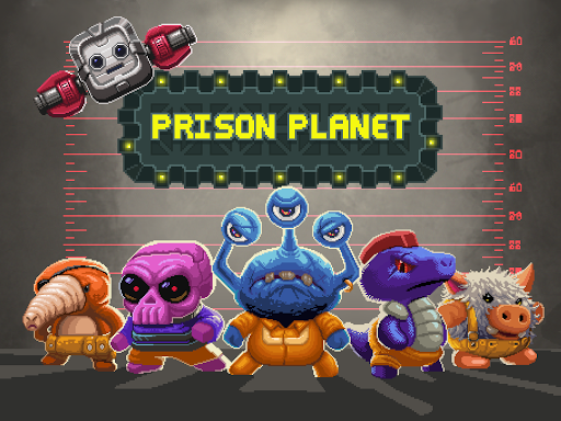 Prison Planet apktram screenshots 18