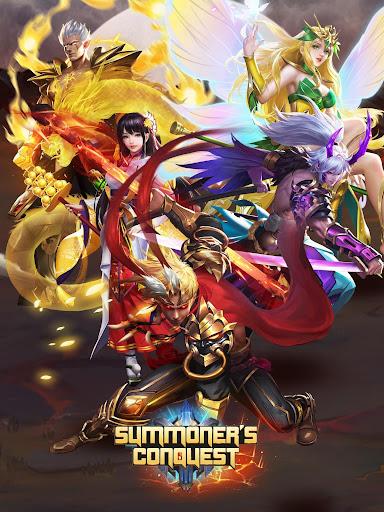 Summoner's Conquest 1.1.25425 screenshots 8