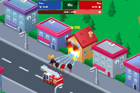 Idle Firefighter Tycoon 1.21 Screenshots 23