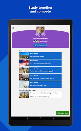 Kahoot! Play & Create Quizzes 4.3.6 Screenshots 16