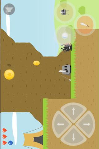Helm Knight apkmr screenshots 3