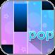 マジックタップタイル-ピアノ&EDMミュージックゲーム