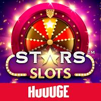 Stars Slots Casino - Free Slot Machines Vegas 777