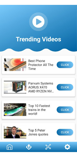 LEADUP modavailable screenshots 8