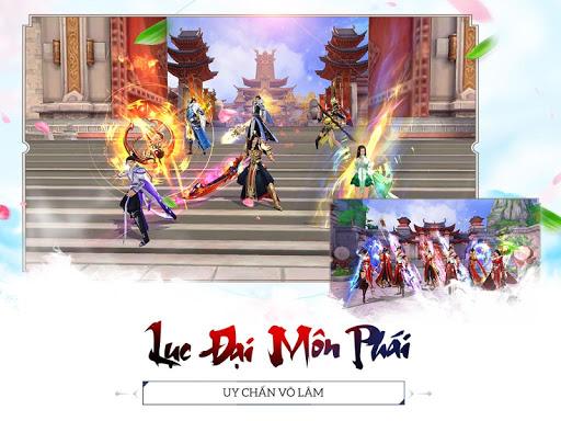 Thiu00ean Kiu1ebfm Mobile Funtap - Giang Hu1ed3 Hou00e0n Mu1ef9 1.0.32 screenshots 16