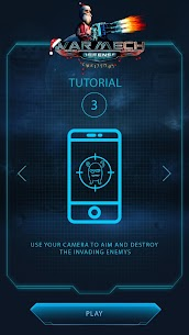War Mech Defense Hack for Android and iOS 5