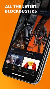 Popcorn  Movie Showtimes, Tickets, Trailers  News Apk Download NEW 2021 2