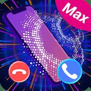 3D Flash Themes Max:Color Screen & Cool Wallpaper