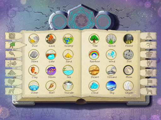 Doodle Alchemy screenshots 3