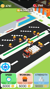 Idle City Builder 3D: Tycoon Game 5