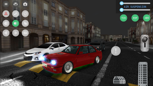 E30 Drift and Modified Simulator 2.6 Screenshots 15