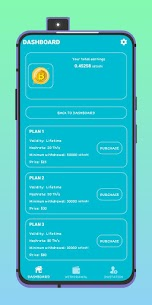 Bitcoin Doubler – BTC Cloud Mining For Android 3