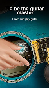 Real Guitar - Music game & Free tabs and chords! 1.2.4 Screenshots 1