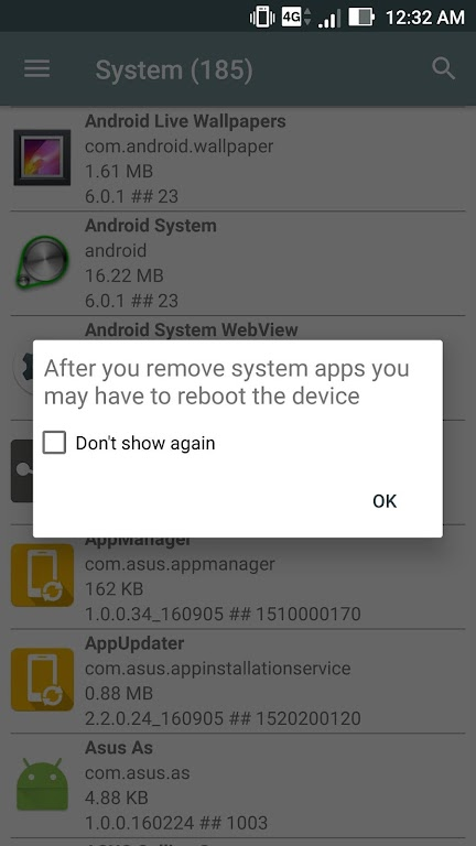 System app remover  poster 7